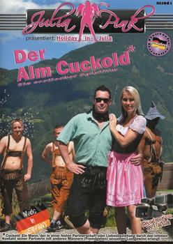 Julia Pink - Der Alm Cuckold (2015) DVDRip