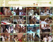 Boarding House - naturists movie