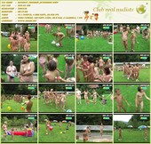 Children Afternoon - naturists movie