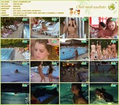Night Swimming - naturists movie