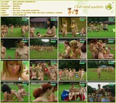 Miss Naturist Freedom - naturists movie