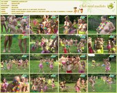 European Hawaii - naturists movie