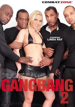 Planet Gang Bang 2 (2015) DVDRip