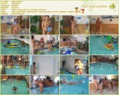 Aqua Miss - naturists movie