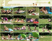 Meadow Forrest - naturists movie