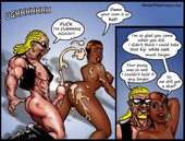 You comic strip frazz America