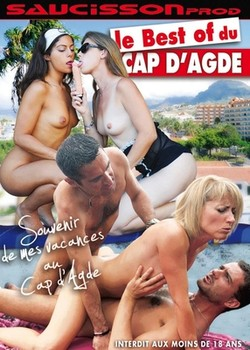 Le Best of du Cap d'Agde (2012) WEBRip