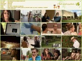 My daughter the teenage Nudist - naturists movie 2012 TVrip (eng,rusub) RbA