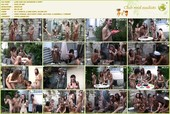 Land And Sea Naturism 4 - naturists movie