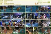 Splashing Water Zone 1 - naturists movie
