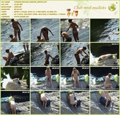 News from the beaches - naturists movie voyeur-russian 090317