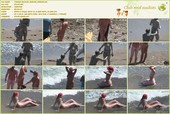 News from the beaches - naturists movie voyeur-russian 090220