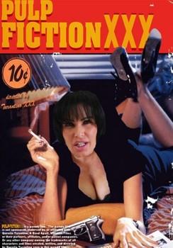 Pulp Fiction XXX (2015)