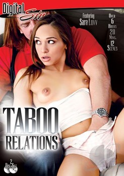 Taboo Relations (2015)