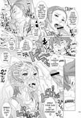 Team Phoenix Raijin Maru Eureka 7 Love! Love! Semen English Hentai Manga Doujinshi