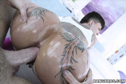 [PAWG.com / BangBros.com] Bella Bellz and Mike Adriano - The Big Ass is perfect for anal sex - ID: pwg13993 [April 13, 2015 / Anal Sex, Assholes Rimming/Analingus/Anilingus, ATM/Ass To Mouth, Big Asses/Butts, Brunettes, Buttholes Licking, Cum In Mouth, Gonzo, Hardcore, Ass Worship, Large Dicks/Cocks, Oil/Wet, Tattoos, Short Hair, Toys, USA/American Porn / Full HD Video / 1080p] k8uao4fz2rf6