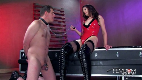Sarah Shevon - Degrading Acts of Submission