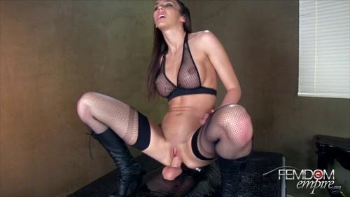 Tiffany Tyler - Female Supremacy Sex
