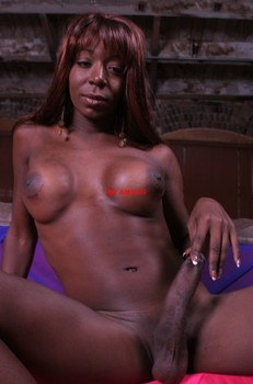 from Colby tranny lisa cage