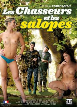 Les Chasseurs et Les Salopes (2015) WEBRip - 1080p
