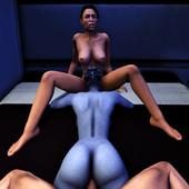 artist3d - Trajan99 (animated)