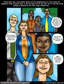 DukesHardcoreHoneys.com - Interracial, Girls and MILFS - The Sleepover 01
