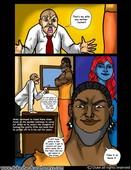 DukesHardcoreHoneys.com - Interracial, Girls and MILFS - Prison Control 01