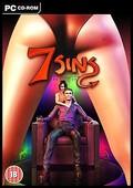 7sins - 7 sins