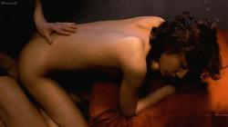 Kim Seo-hyung  nackt