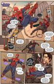 Porn comic with Spider-man - Tracy Scops - VENOMESS